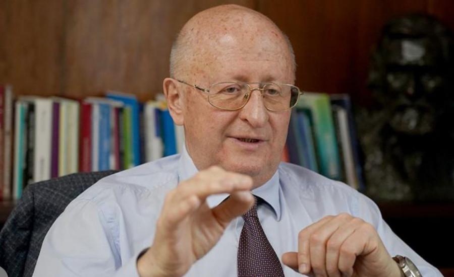 ForPost - Новости : Гинцбург рассказал о противопоказаниях к вакцинации «Спутником V»