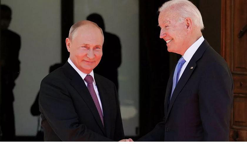 """ForPost - Новости : В США призвали перестать относить Россию к лагерю """"плохих парней"""""""