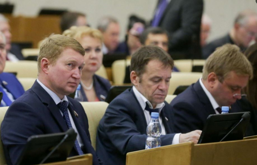 ForPost - Новости : «Скучно не будет». Чего ждать от будущей Госдумы