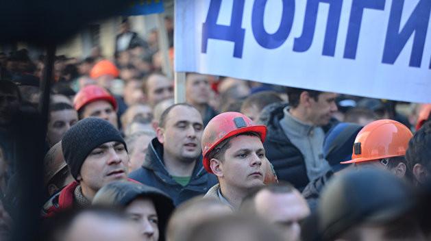 Стало известно, сколько должен каждый украинец по долгам страны