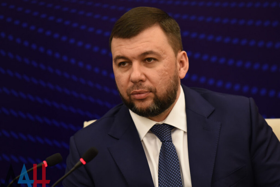 ForPost - Новости : ДНР открыла границу с Луганской Народной Республикой