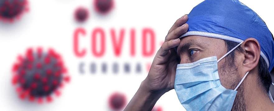 ForPost - Новости : Число новых случаев коронавируса в Севастополе продолжает расти