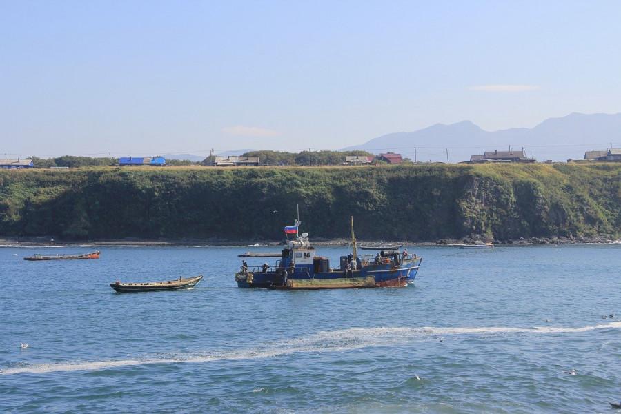ForPost - Новости : «Можно вернуть только войной»: японцы о передаче двух островов Москвой Токио