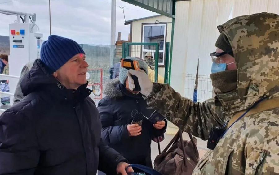 ForPost - Новости : Украинцы из подконтрольного Киеву Донбасса грозятся уйти в ЛДНР из-за членства в НАТО