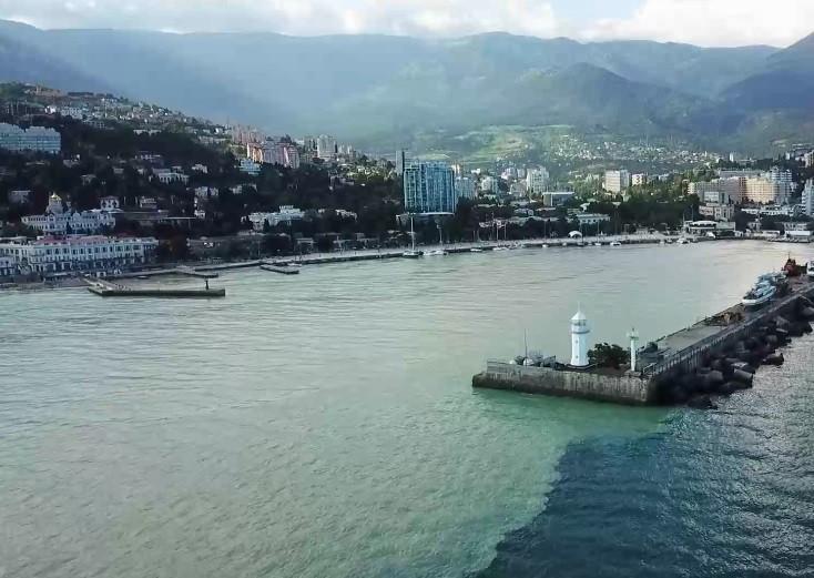 ForPost - Новости : «Большая вода» пришла в Крым не в последний раз