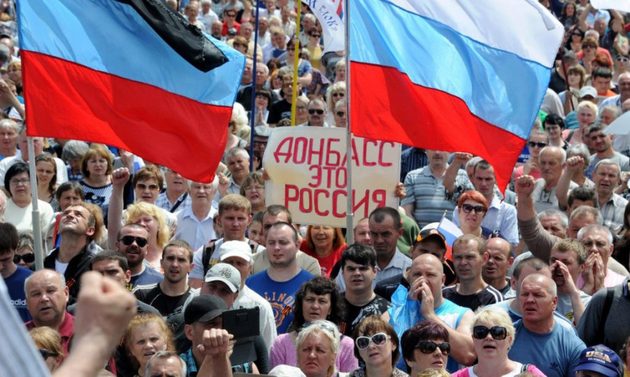 ДНР сделала серьёзный шаг навстречу интеграции с РФ