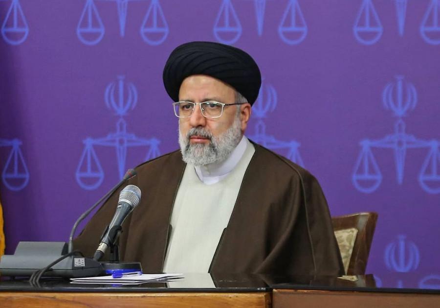 ForPost - Новости : Иран: что значит для России приход к власти организатора массовых казней