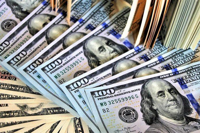 Надежда только на МВФ: Украине за год надо выплатить более $10 млрд по внешним долгам