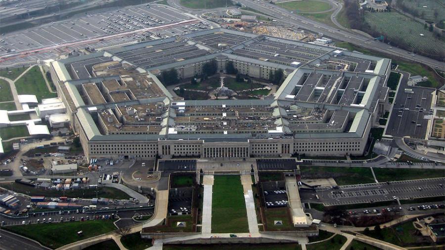 """ForPost - Новости : В Пентагоне заявили, что Киев """"заслужил"""" поддержку летальным оружием"""