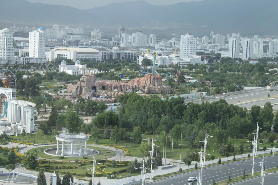 ForPost - Новости : Самым дорогим городом для иностранцев внезапно стал Ашхабад