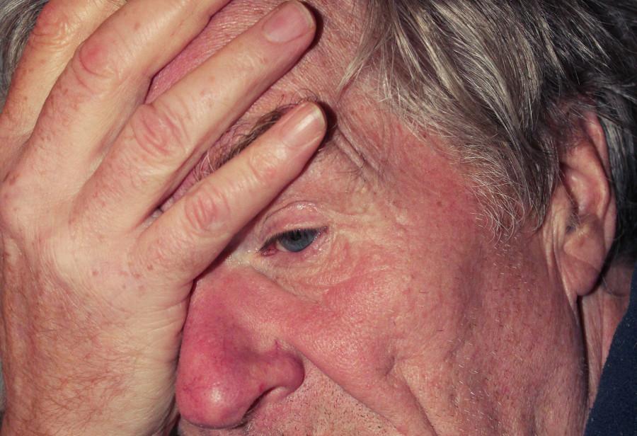 ForPost - Новости : Учёные назвали «невинные» симптомы начала болезни Паркинсона