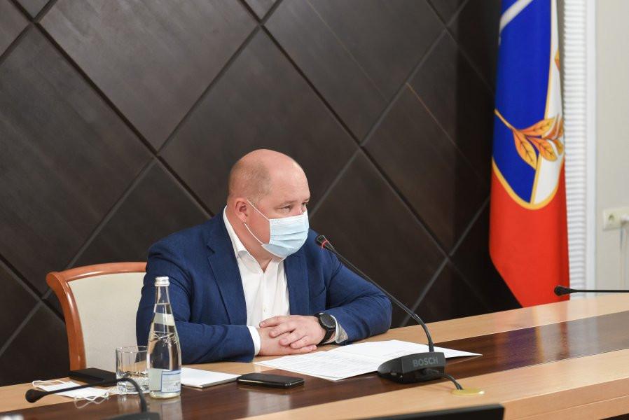 ForPost - Новости : Правительство Севастополя ужесточило требования к собственной работе
