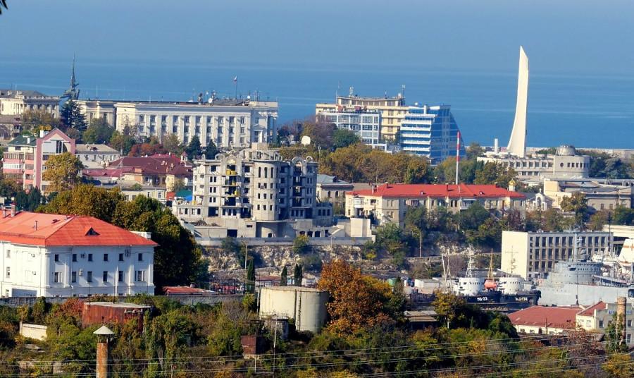 ForPost - Новости : В Севастополе перезагрузили градостроительный совет
