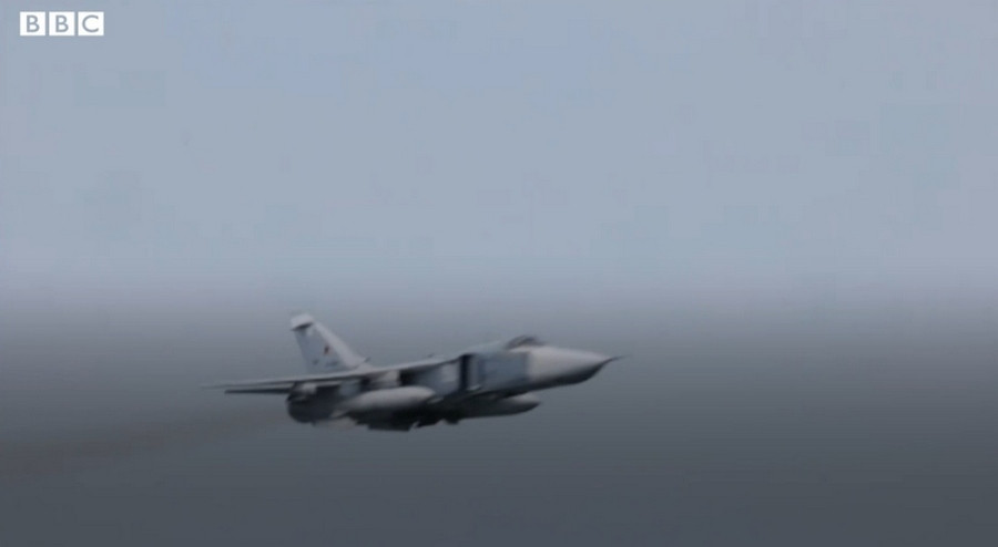 ForPost - Новости : Ложь минобороны Британии о «севастопольском инциденте» вскрыли собственные СМИ
