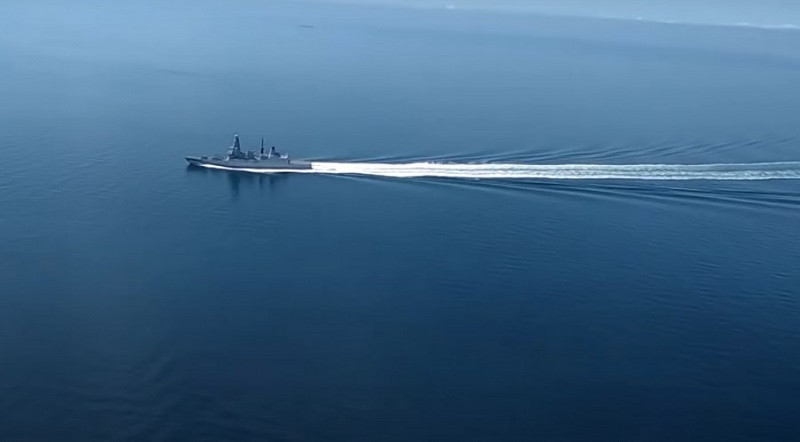 ForPost - Новости : Британский эсминец к Крыму решил отправить Борис Джонсон