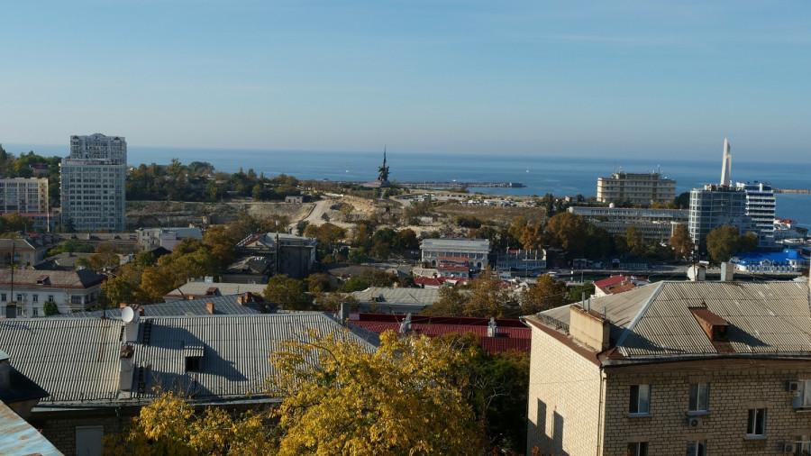 ForPost - Новости : Из-под культурного кластера в Севастополе выдернули карту стройки
