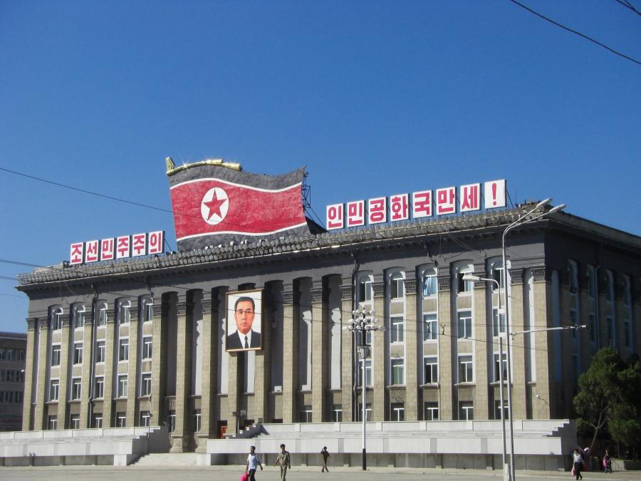 ForPost - Новости : В Северной Корее казнили 10 человек за звонки по телефону