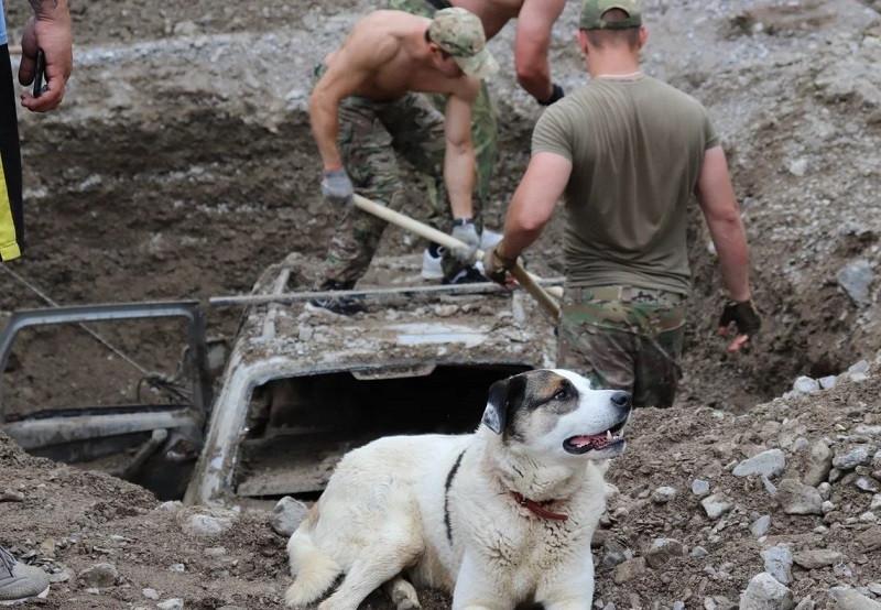 ForPost - Новости : Сход селей в Крыму может повториться