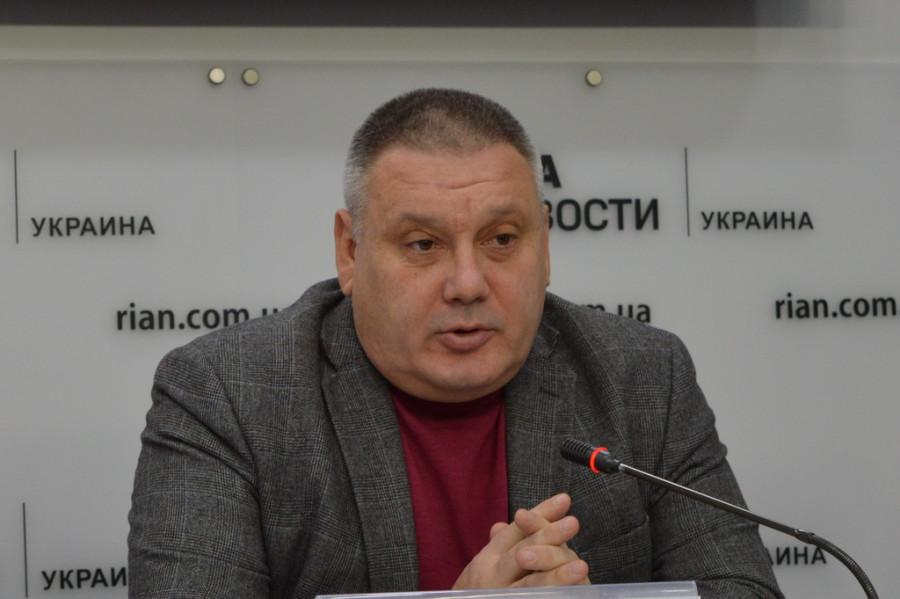 ForPost - Новости : Предсказан исход референдума об отделении Донбасса от Украины