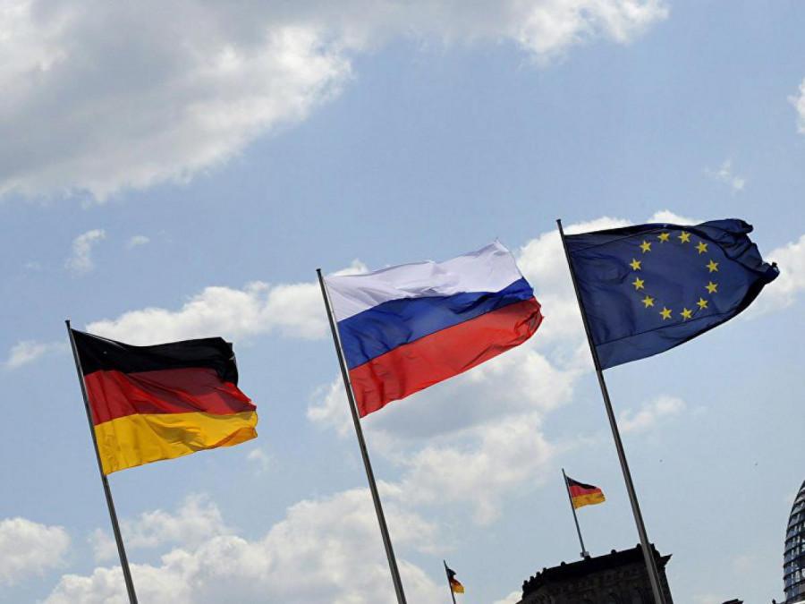 ForPost - Новости : В Германии заявили о всеобщем страхе начала войны с Россией
