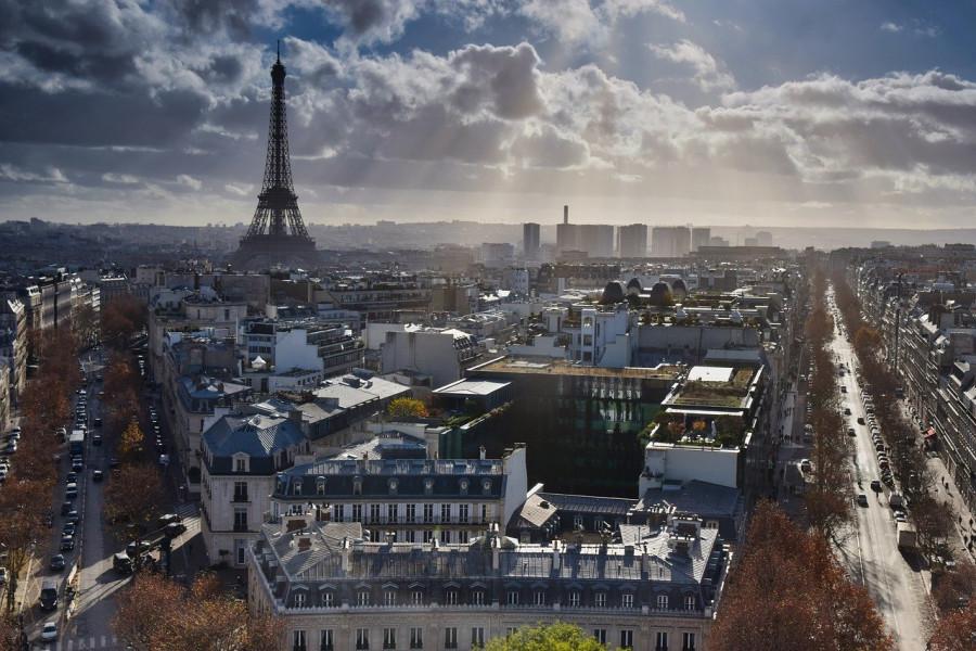 ForPost - Новости : Франция: правые против правых