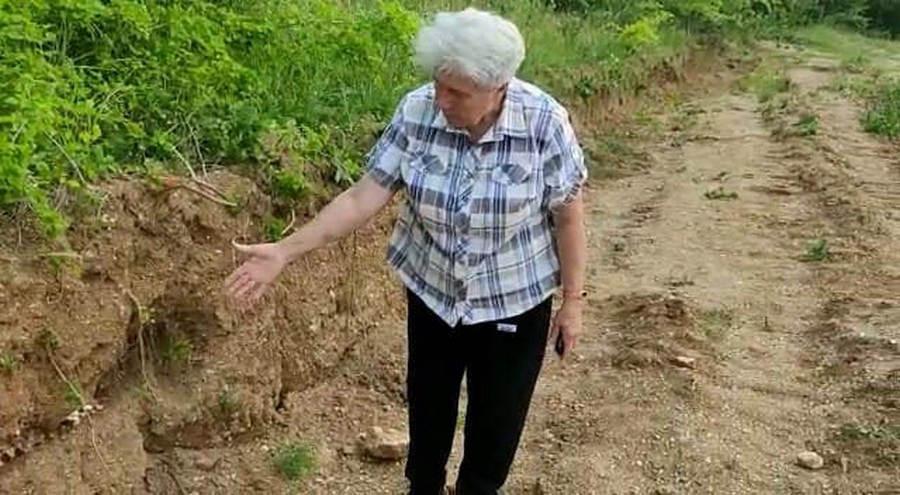 ForPost - Новости : Героиня «Проекта Ч» нашла человеческие останки на месте английского госпиталя в Балаклаве