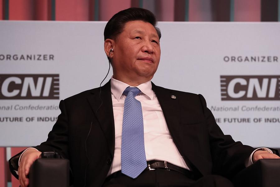 ForPost - Новости : Китай обвинили в развязывании бактериологической войны