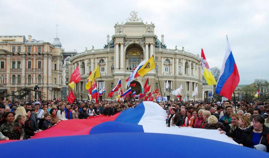 «Я не с Украины, я из Одессы» – одесситы ждут конца оккупации и возвращения в Россию
