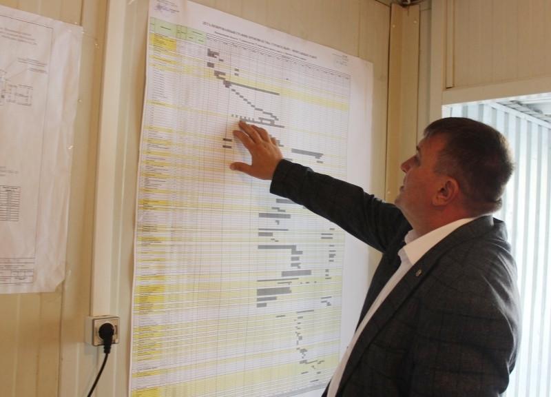 ForPost - Новости : Глава Сакского района подал в отставку после встречи с главой Крыма