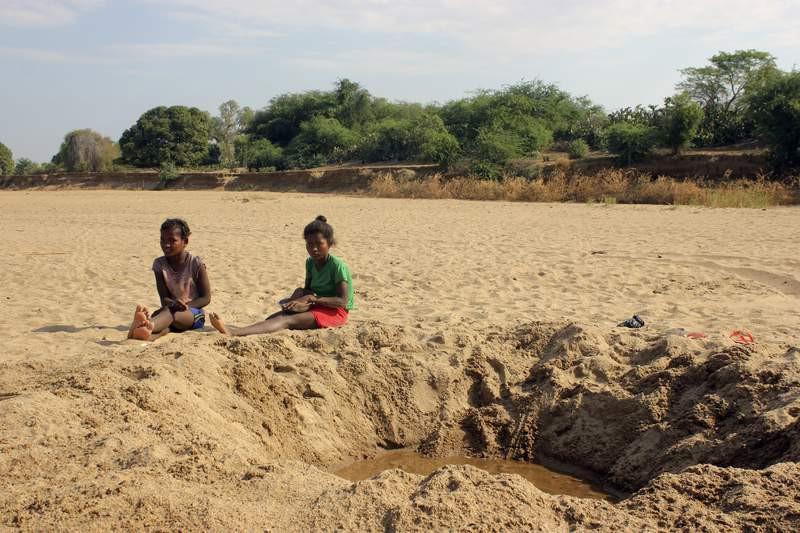 ForPost - Новости : ООН: 400 тысяч человек под угрозой голодной смерти