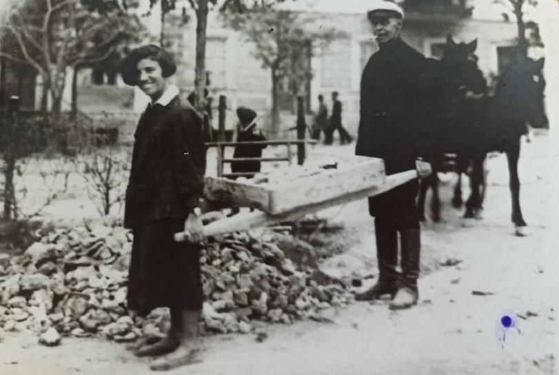 ForPost - Новости : Совсем другой Врангель: 135 лет назад родился автор первого постреволюционного Генплана Севастополя