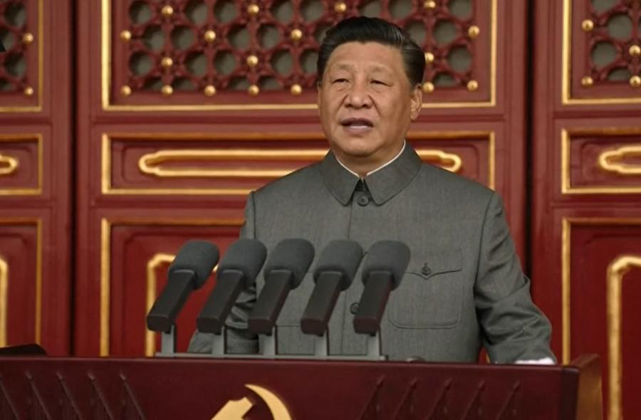 Врагам Китая пообещали разбитые головы, в США из-за этого напряглись