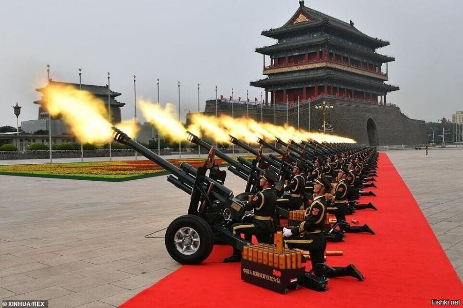 Компартия Китая вернулась к основам