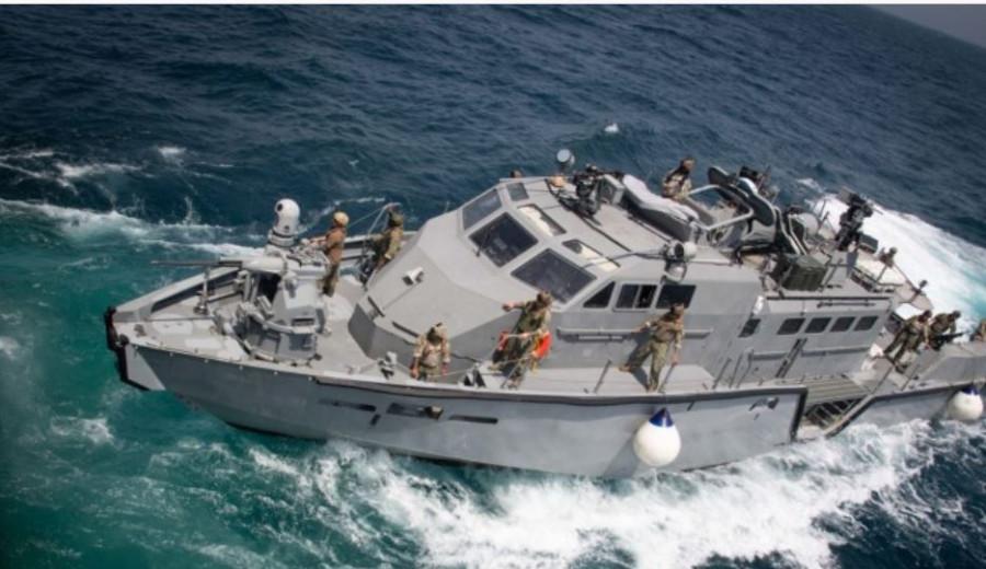 ForPost - Новости : Зеленский рассказал, когда Украина получит от США боевые катера Mark VI