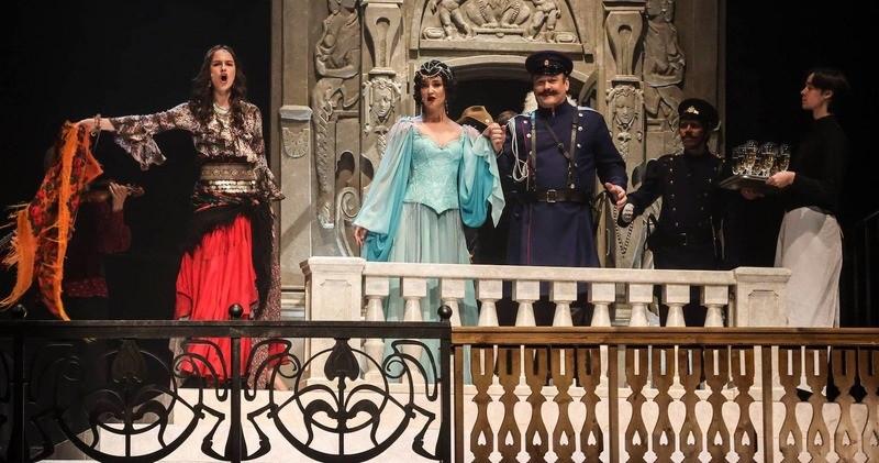 ForPost - Новости : Названа главная проблема российских театров