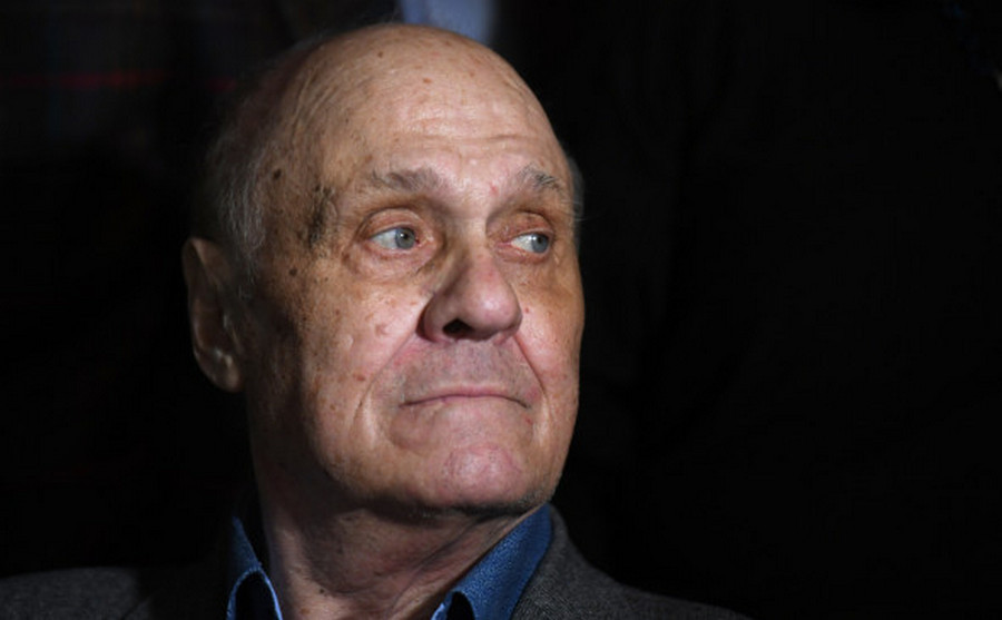 ForPost - Новости : «Либеральное движение потерпело сокрушительное поражение в России», – Владимир Меньшов