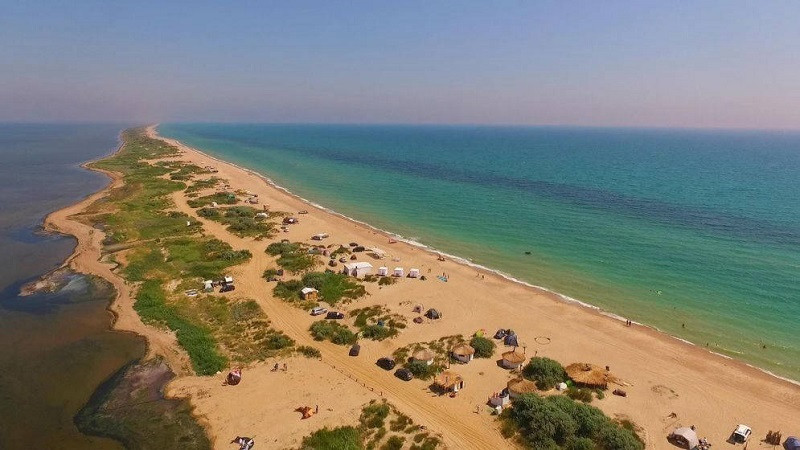 ForPost - Новости : В Анапе анонсировали строительство гигантского курорта