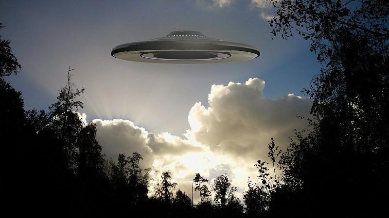 ForPost - Новости : В Крыму найдены пристанища инопланетян?