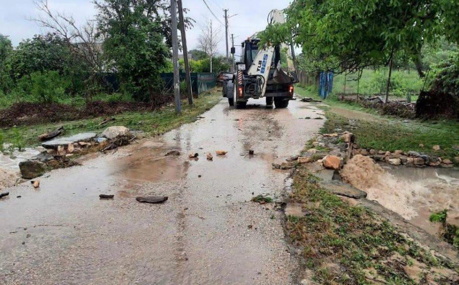 ForPost - Новости : Севастопольцам компенсируют ущерб от потопа