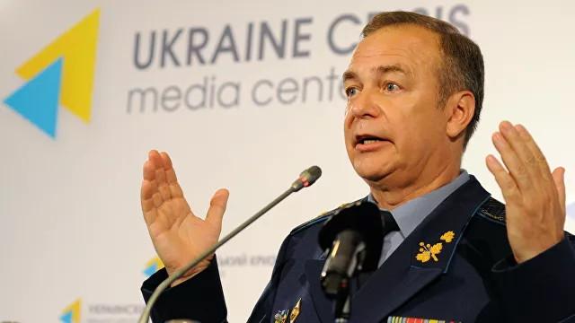 """Генерал ВСУ назвал сроки """"нападения"""" России на Украину"""