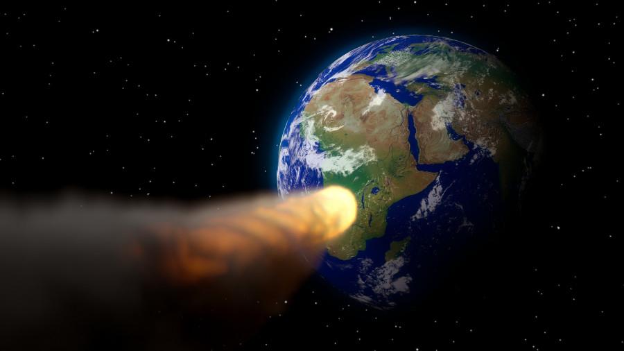 ForPost - Новости : Китайские учёные готовы сбивать ракетами космические тела