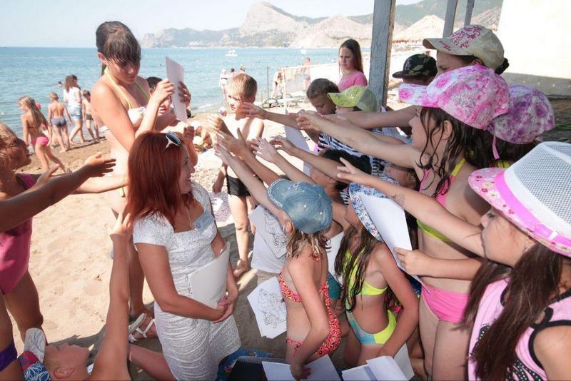 ForPost - Новости : Роспотребнадзор готов сорвать детский отдых в Крыму