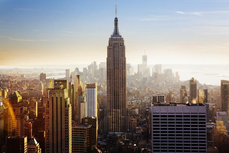 ForPost - Новости : В Нью-Йорке объявили режим ЧС, сообщив о «новой эпидемии»