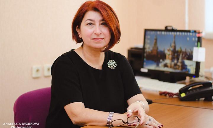 ForPost - Новости : Социальной защитой севастопольцев займется уроженка Якутска