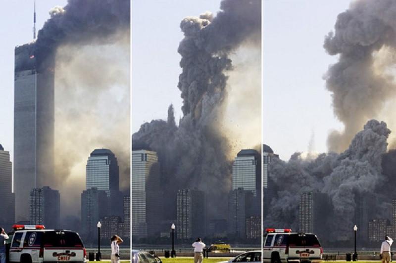 ForPost - Новости : В США испугались «ещё одного 11 сентября»