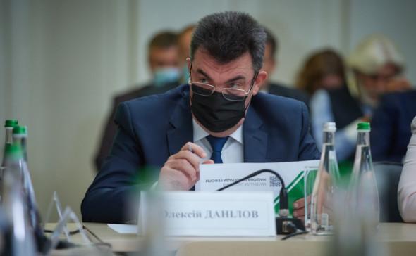 Секретарь СНБО Украины предсказал распад России