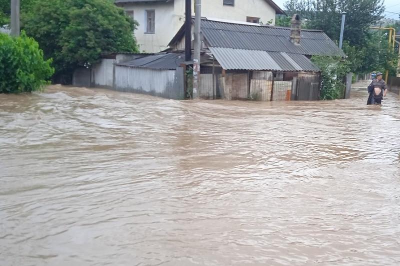 ForPost - Новости : Съемное жилье для пострадавших от наводнения в Крыму: что дальше?