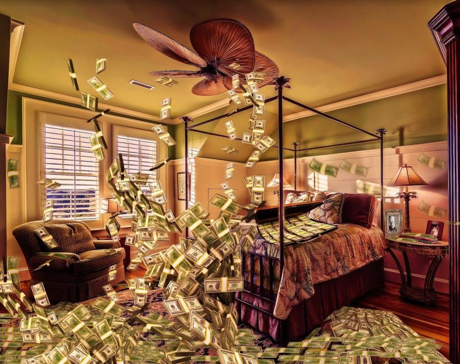 ForPost - Новости : Мужчина решил сделать уборку в доме и внезапно стал миллионером