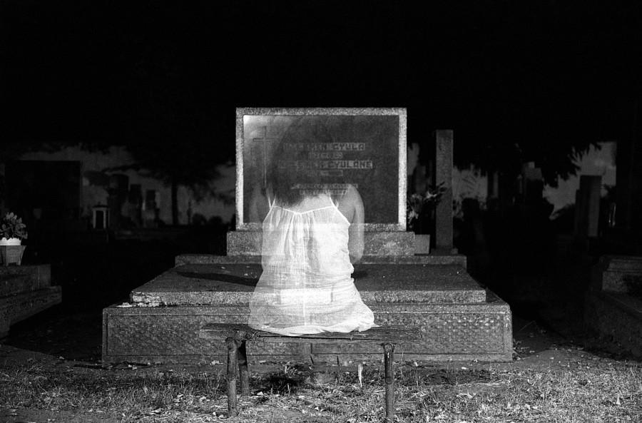 ForPost - Новости : Учёные придумали, как общаться с мёртвыми, как с живыми