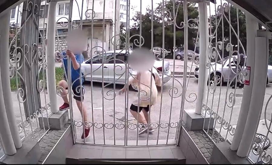 ForPost - Новости : Подростков-вредителей в Севастополе нашли через соцсети